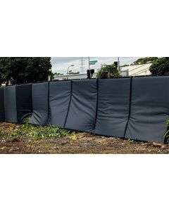 HUSHTEC® Acoustic Curtain Noise Barrier