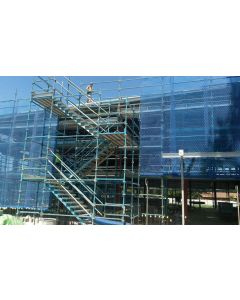 Site Mesh - Chain & Shade Netting
