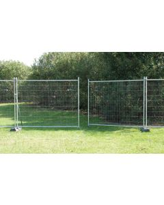 Temporary Fencing - Gates