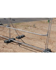 Temporary Fencing - Handrails