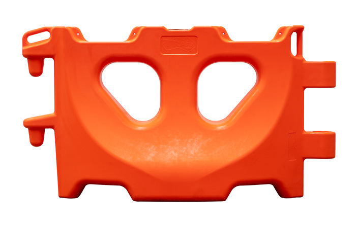 Trafix 1500 Barrier - Waterfilled Barrier