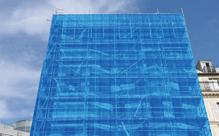 Shadecloth Amp Scaffold Netting Products