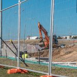 Temporary Construction Fencing for Brisbane Work Sites