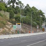 MASH Approved Concrete Barriers for Queensland