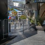 Sydney Crowd Control Barriers at The Star Casino