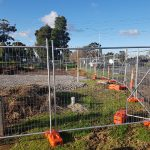 Creating Exclusion Zones on Site
